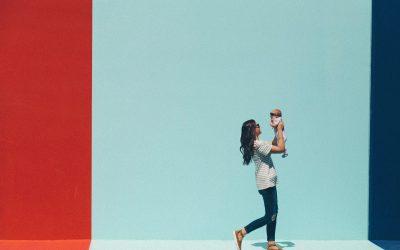 """Anya és vállalkozó egyidőben? Viseld magabiztosan a """"gyereked"""" is!"""
