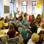Budapest Mompreneurs Lounge: coworking + networking délelőtt 2in1