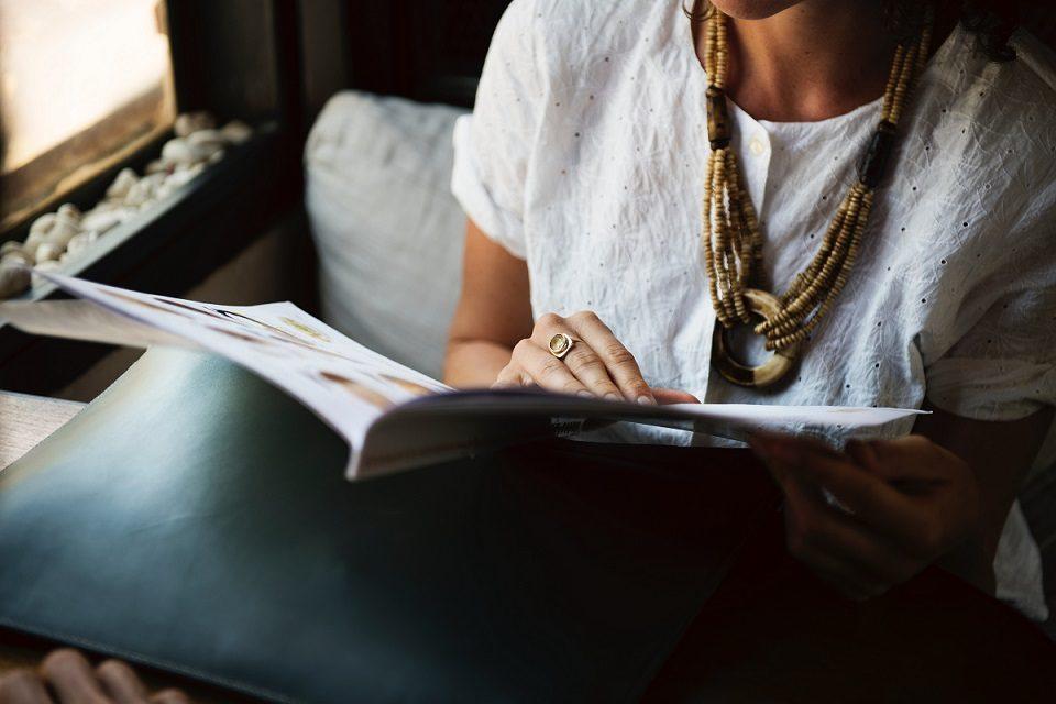 Két kihívás, egy anya! A nyomtatott és az online sajtó…